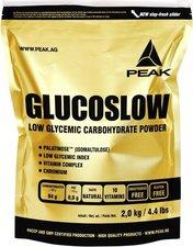 Peak Glucoslow (2000g)