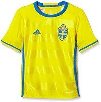 Adidas Schweden Home Trikot Kinder 2015/2016