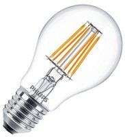 Philips CLA LEDBulb ND 7.5-60W E27 WW A60 CL