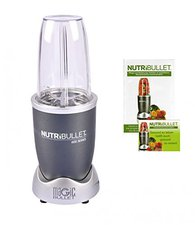 NutriBullet 600W 5 Piece Set