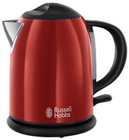 Russell Hobbs 20191-70 Flame Red