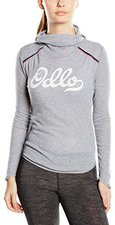Odlo Vallée Blanche Warm Shirt l/s with Facemask Women