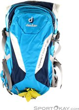 Deuter Compact EXP 10 SL turquoise/midnight