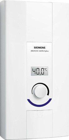 Siemens Electronic comfort plus DE 1518527 15/18 kW