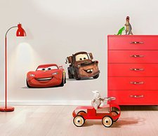 Komar Disney Cars Friends (50x70cm) 14015