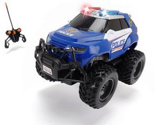 Dickie RC Police Offroader RTR (201119056)