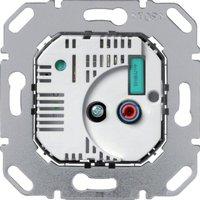 Hager RT-Regler Einsatz mit Wechsler WUC72