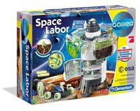 Clementoni Galileo Space Labor