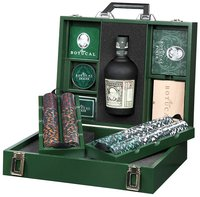 Ron Diplomatico Reserva Exclusiva 12 Años im Pokerkoffer 0,7l (40%)