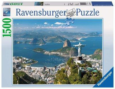 Ravensburger Blick auf Rio