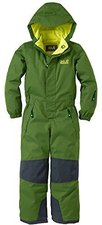 Jack Wolfskin Kids Magic Mountain Snowsuit Cactus Green