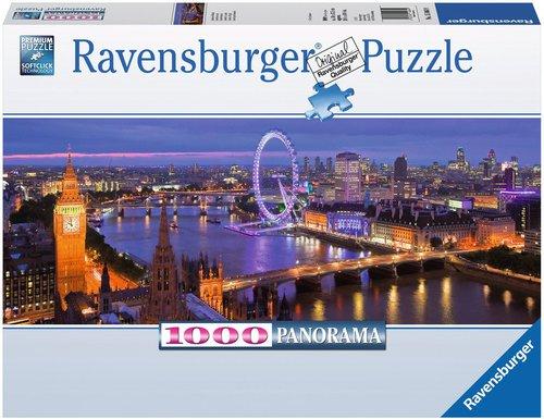 Ravensburger London bei Nacht