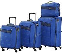 Travelite Kite Spinner-Set 54/64/75 cm & Boardcase royal blue