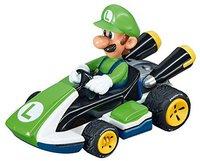 Carrera Go!!! Nintendo Mario Kart 8 - Luigi