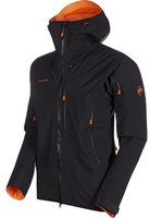 Mammut Nordwand Pro HS Hooded Jacket Men black