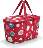 Reisenthel Coolerbag funky dots 2