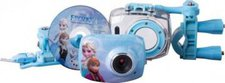 Vivitar Disney Frozen HD Action Camcorder