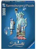 Ravensburger Freiheitsstatue - New York (1000 Teile)