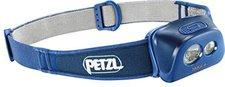 Petzl Tikka Plus (blau)
