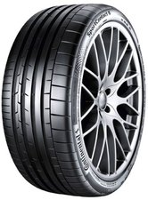 Continental SportContact 6 295/30 ZR22 103Y