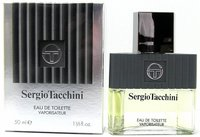 Sergio Tacchini Homme Eau de Toilette (50 ml)
