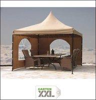 Grasekamp Lounge Pavillon 3 x 3 m