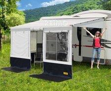 Camp 4 Villa Store (400cm)