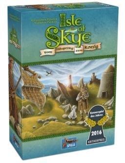 ASS Isle of Skye