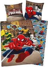 Herding Spiderman 4006891888402 (80x80+135x200cm)