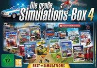 Die große Simulations-Box 4 (PC)