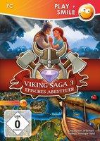 Viking Saga 3: Episches Abenteuer (PC)