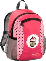 Step by Step Junior Talent Rucksack sweet cake