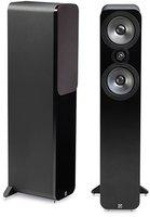 Q Acoustics 3050 leder