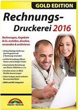 Markt+Technik Rechnungsdruckerei 2016