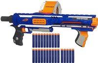 Nerf N-Strike Elite XD Rampage