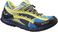 Salewa M Speed Ascent carbon/flame