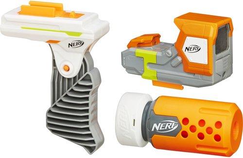 Nerf N-Strike Elite XD Modulus Geheimoperation