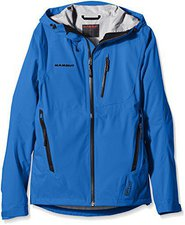 Mammut Kento Jacket Men Dark Cyan
