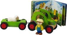 HaPe Meine kleine Welt Onkel Toms Traktor