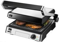 Unold Contact-Grill Steak