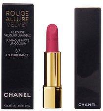 Chanel Rouge Allure Velvet Lipstick - 42 L'Eclatante (3,5 g)