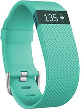 Fitbit Charge HR teal (S)