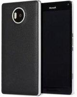 Mozo Lumia 950 XL BackCover schwarz