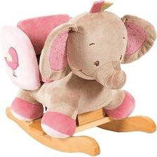 Nattou Schaukeltier Elefant Charlotte