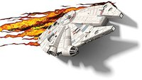 3DLight FX Star Wars Millenium Falcon