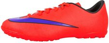 Nike JR Mercurial Victory V TF bright crimson/persian violet/black