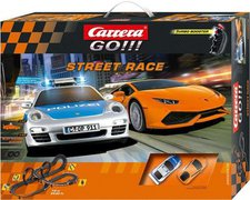 Carrera Go!!! Street Race