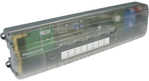 Honeywell evohome Fußbodenregler HCE80