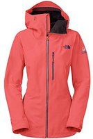 The North Face Damen FuseForm Brigandine 3L Jacke