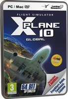X-Plane 10: Global - Box (PC/Mac)